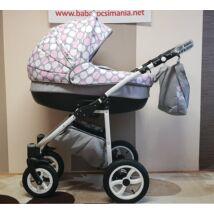 Berry Baby- LUX multifunkciós babakocsik - Berry Baby babakocsik ... 64441f9210