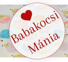 Berry Baby ZIZI babakocsi szűkítő betét: sünis pamut 2