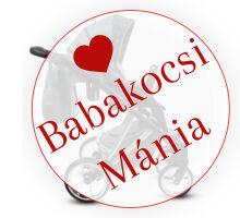 Berry Baby Sojan Agix 3in1 multifunkciós babakocsi: 30 grafit eco bőr 9