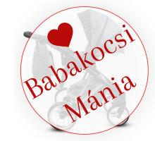 Berry Baby Sojan Agix 3in1 multifunkciós babakocsi: 30 grafit eco bőr 11