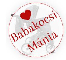 Berry Baby Sojan Agix 3in1 multifunkciós babakocsi: 30 grafit eco bőr 8