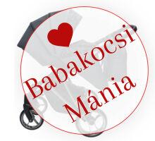 Berry Baby Sojan Agix 3in1 multifunkciós babakocsi: 30 grafit eco bőr 18