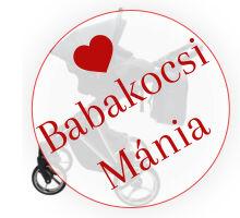 Berry Baby Sojan Agix 3in1 multifunkciós babakocsi: 30 grafit eco bőr 19