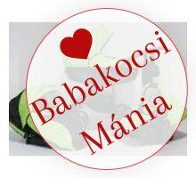 Berry Baby Lux Z-16 babakocsi zöld fekete 2