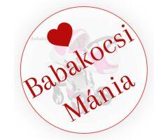 Berry Baby Torrino multifunkciós 3in1 babakocsi T-4 pink fehér 2