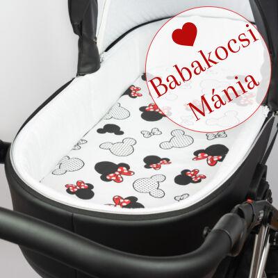 Berry Baby Kókusz matrac babakocsi mózes részébe - Minnie Fantasy