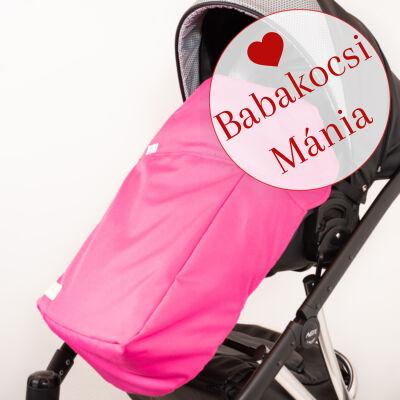 Berry Baby Univerzális lábzsák babakocsira: pink