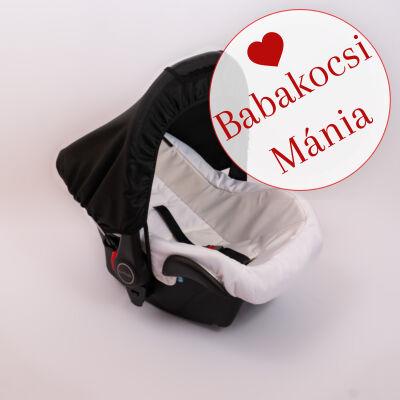 Berry Baby univerzális kupola babahordozóra: fekete