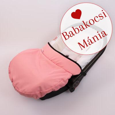 Berry Baby Univerzális lábzsák babahordozóra: rózsaszín