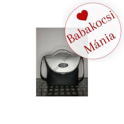 Berry Baby MAX 3in1 pelenkázó táska: Silver