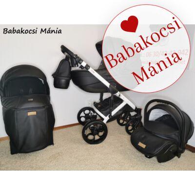 Berry Baby - Sojan AVENTADOR multifunkciós babakocsi szett: Black