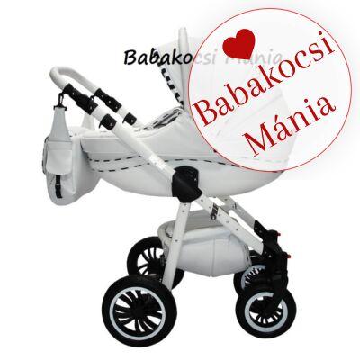 Berry Baby - Sojan CAYENNE ECO multifunkciós babakocsi szett: 1-es 3in1 (autós hordozóval és adapterrel!)