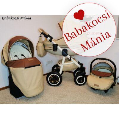 Berry Baby - Sojan CAYENNE ECO multifunkciós babakocsi szett (autós hordozóval és adapterrel!): 24