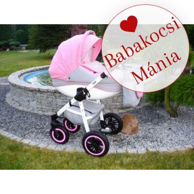 Berry Baby - Sojan CAYENNE multifunkciós babakocsi szett (autós hordozóval és adapterrel!): 8