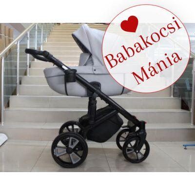 Berry Baby - Sojan KUGA Limited full ECO- CLOUD multifunkciós babakocsi szett (autós hordozóval és adapterrel!)