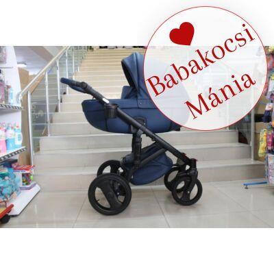 Berry Baby - Sojan KUGA Limited full ECO multifunkciós babakocsi szett (autós hordozóval és adapterrel!)- SEA