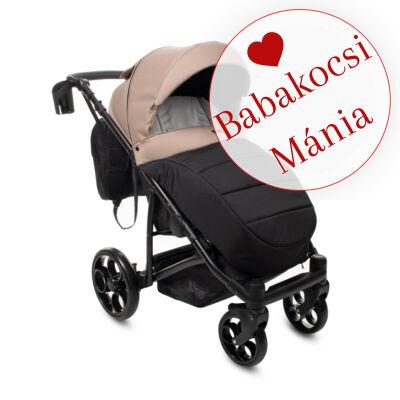 Berry Baby Uno sportbabakocsi- mokka barna