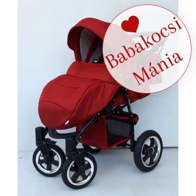 Berry Baby Active sport babakocsi: Piros len