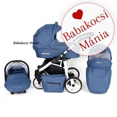 Kunert Rotax babakocsi szett  Kék - Kunert Rotax multifunkciós ... f5ed74e339