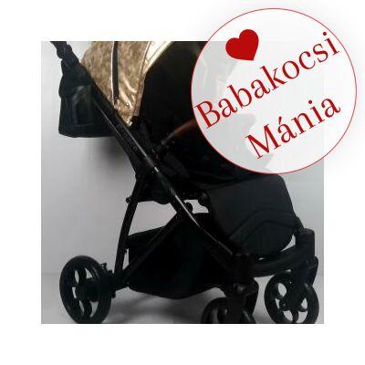 Berry Baby- F-pace -sportbabakocsi- GOLD eco bőr