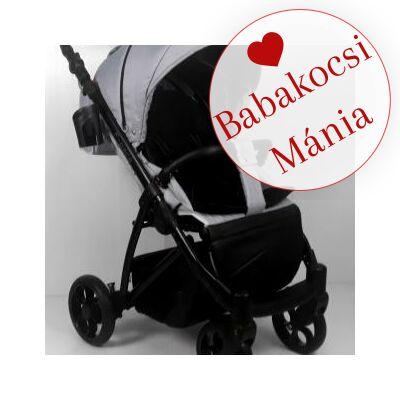 Berry Baby- F-pace -sportbabakocsi- Világos szürke